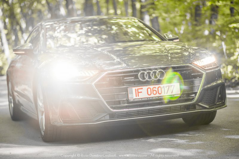 Foto Audi A7 S-line