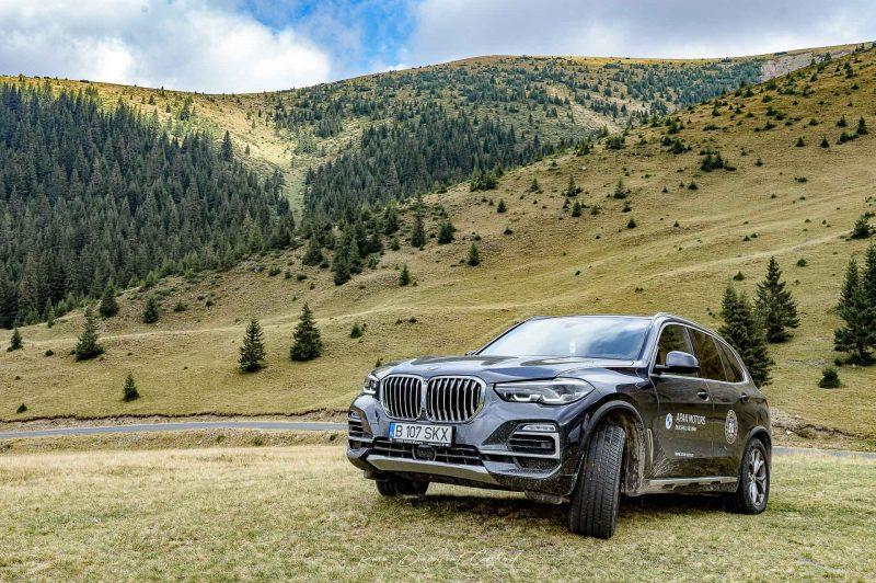 BMW X5 2020 _ Apan Motors